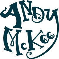 Andy Mckee - The Official Website of Andy Mckee